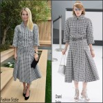 Gwyneth Paltrow In  Chanel – Chanel Paris Fashion Week