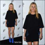 Gwyneth Paltrow – Stella McCartney Autumn 2016 Presentation in Los Angeles, CA