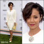 Jada Pinkett Smith   in  Christian Dior – 27th Annual Palm Springs International Film Festival