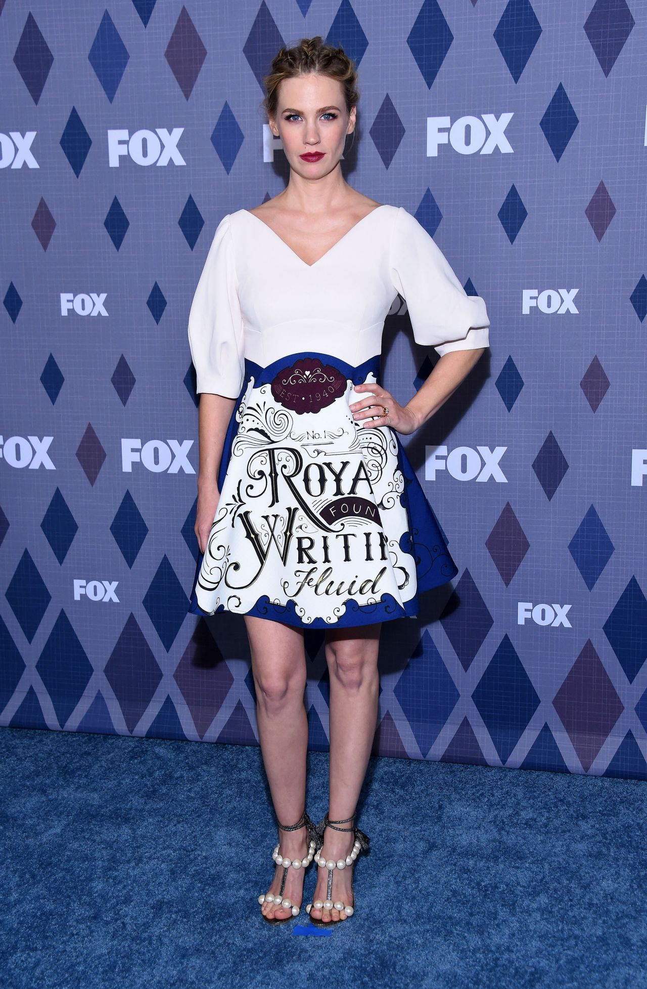 january-jones-fox-tca-winter-2016-all-star-party-in-pasadena-1