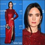 Jennifer Connelly In  Louis Vuitton – 6th Biennial UNICEF Ball