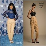 Keke Palmer  in  MANOKHI – Fox TCA Winter 2016 All-Star Party in Pasadena, CA