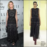 Kirsten Dunst in Marc Jacobs  –  ELLE's 6th Annual Women in Television Dinner