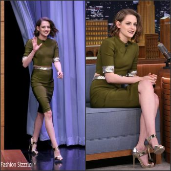 kristen-stewart-in-mugler-the-tonight-show-starring-jimmy-fallon-in-new-york