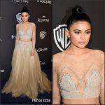 Kylie Jenner In  Labourjoisie – 2016 InStyle/Warner Bros. Golden Globe Awards After-Party
