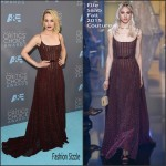Rachel McAdams  In  Elie Saab Couture – 2016 Critics Choice Awards