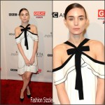 Rooney Mara  In  Proenza Schouler – BAFTA Los Angeles Awards Season Tea