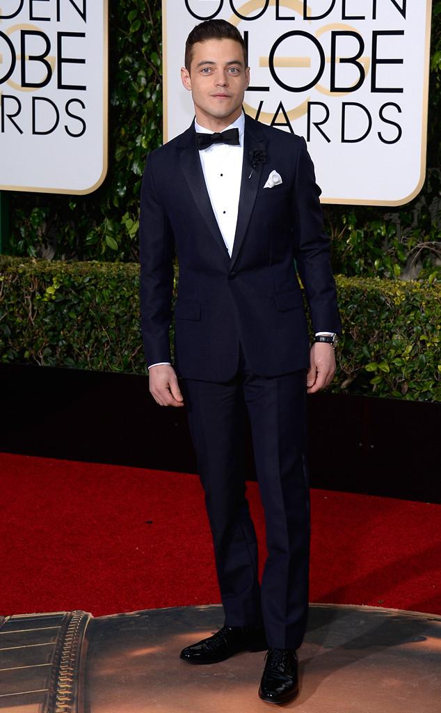 Golden-Globe-Awards-Rami-Malek-