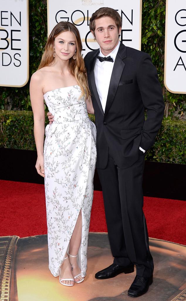 .Melissa-Benoist-Blake-Jenner-Golden-Globes.