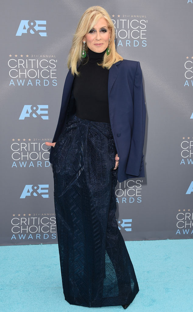judith-light-on-red-carpet-2016-critics-choice-awards-in-santa-monica-1