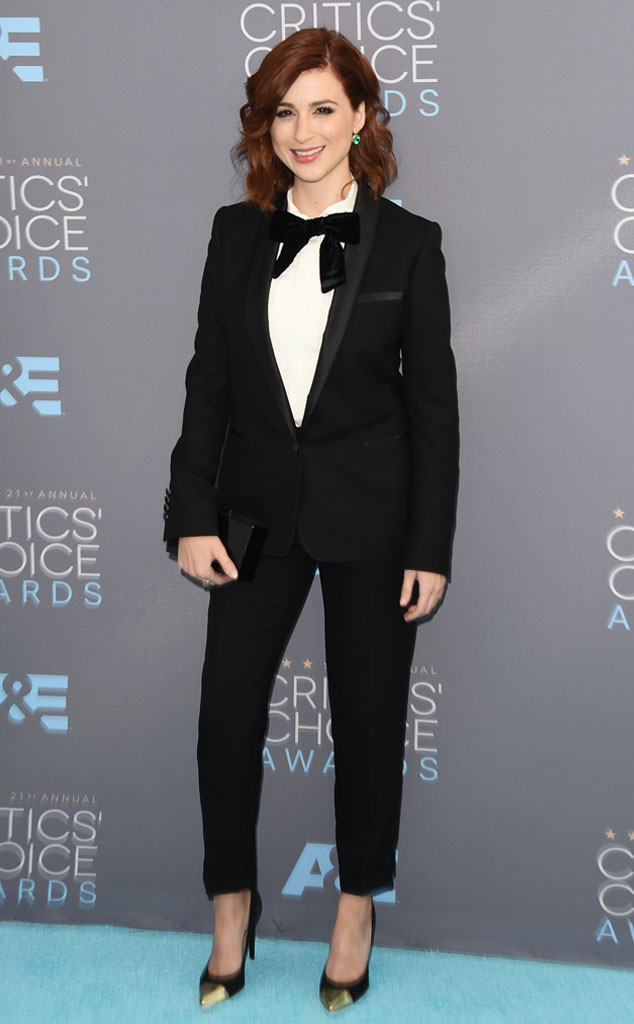 aya-cash- on-red-carpet-2016-critics-choice-awards-in-santa-monica-1
