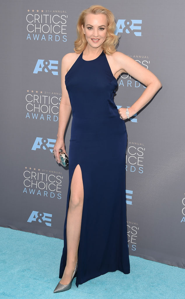 .Wendi-McLendon-Covey- 2016-critics-choice-awards