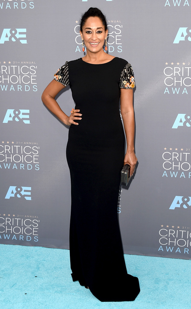 TraceeERoss-2016-critics-choice-awards