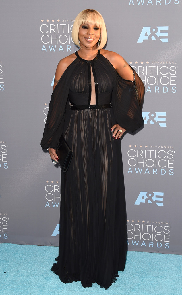 MaryJBlige-on-red-carpet-2016-critics-choice-awards-in-santa-monica-1