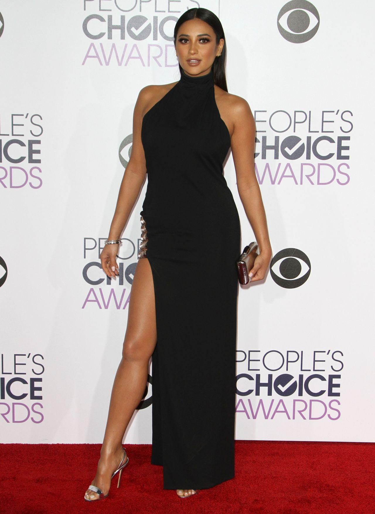 2016 People S Choice Awards Red Carpet Fashionsizzle