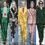 Spring Trends 2016 – Bold Suits