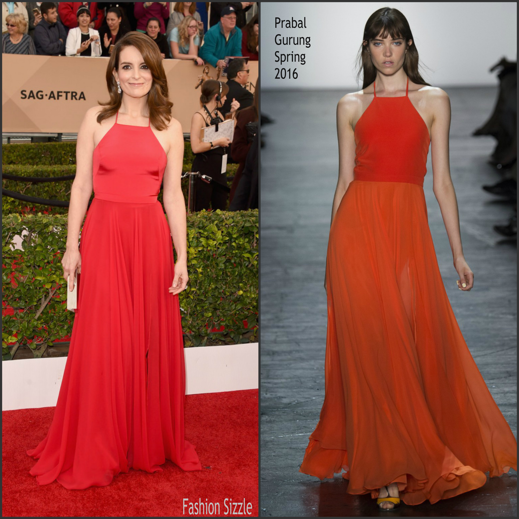 tina-fey-in-prabal-gurung-2016-screen-actors-guild-awards