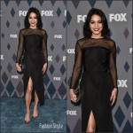 Vanessa Hudgens   In Lorena  Sarbu –   FOX Winter TCA 2016 All-Star Party in Pasadena