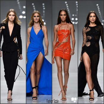 versace-spring-summer-2016-Paris-fashion-week-show