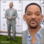 Will Smith  In Tom Ford – 27th Annual Palm Springs International Film Festival