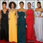 2016 NAACP Image Awards Redcarpet