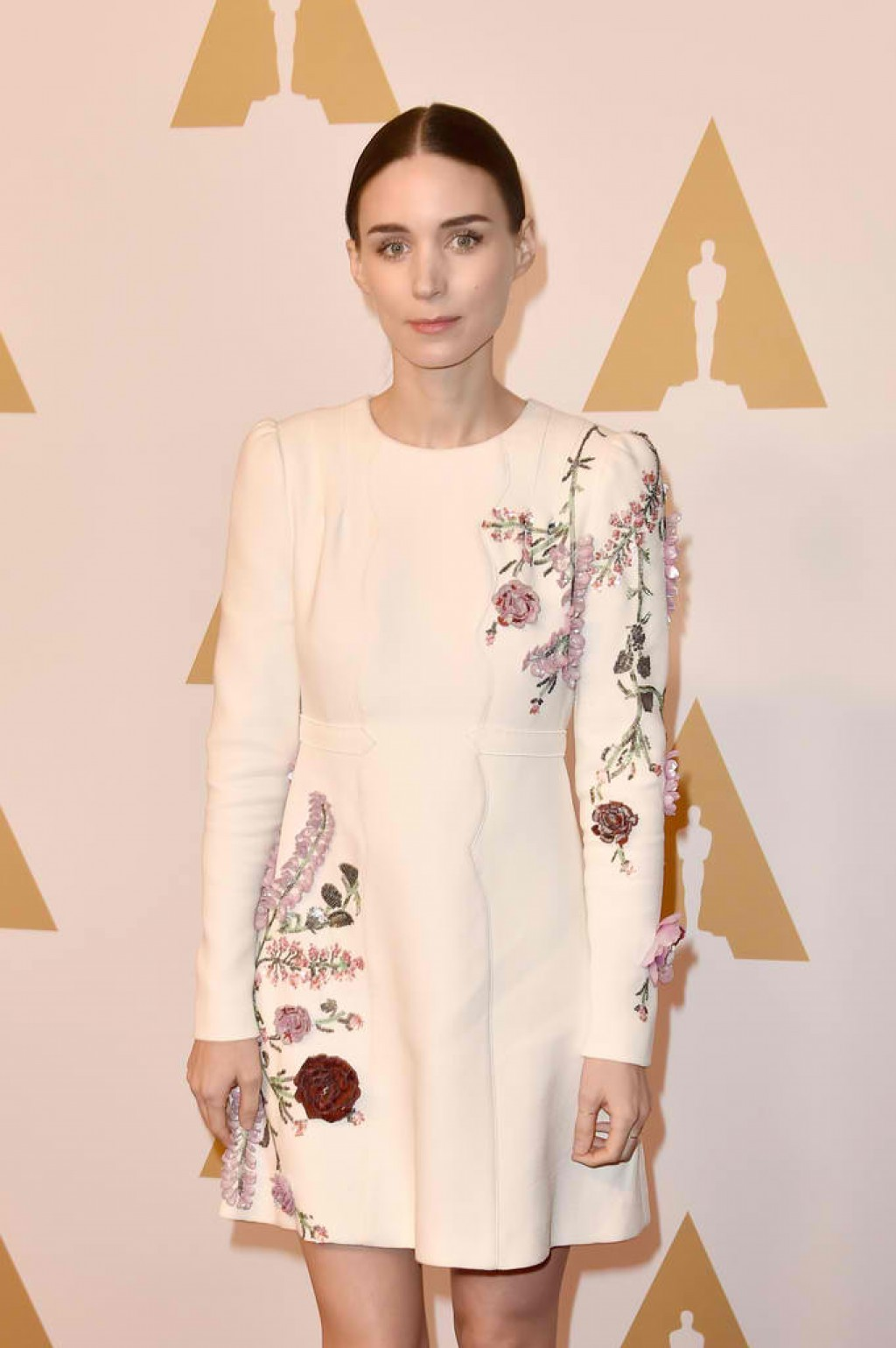 88th-Annual-Academy-Awards-Nominee-Luncheon-Rooney-Mara-Dress-1024x1539
