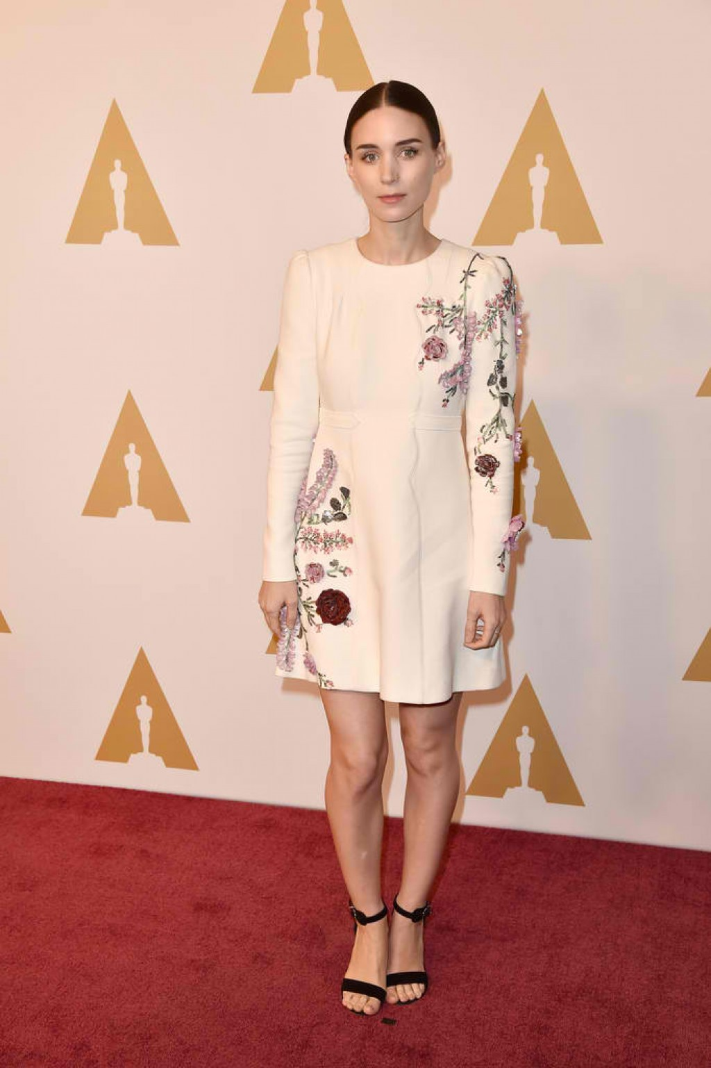 88th-Annual-Academy-Awards-Nominee-Luncheon-Rooney-Mara-Dress-2016-1024x1537