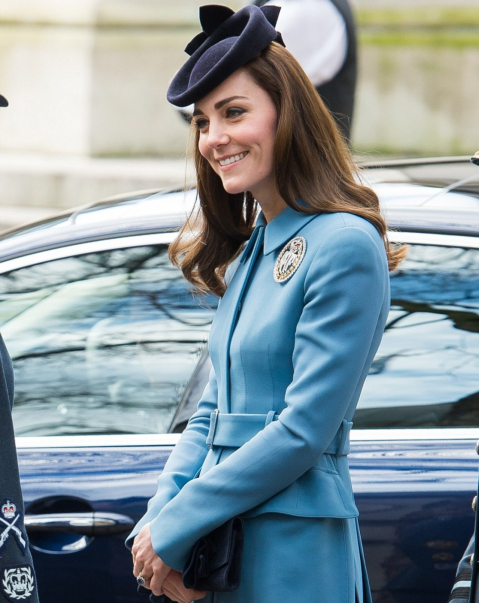 Air-Cadets-75th-anniversary-Kate-Middleton-1