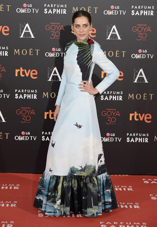 Goya-Cinema-Awards-2016-Maria-Leon-1024x1483