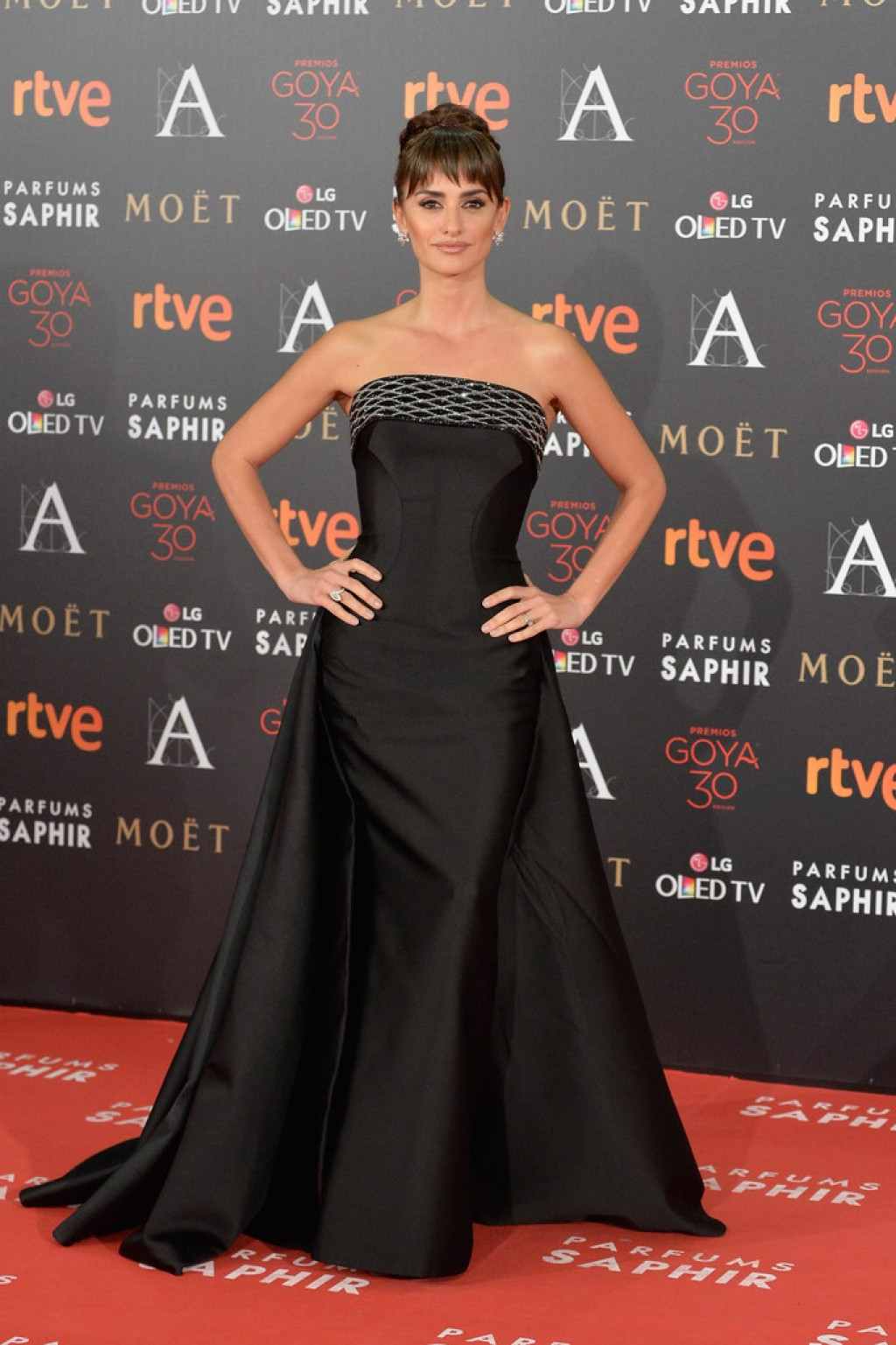 Goya-Cinema-Awards-Penelope-Cruz-1024x1537