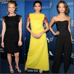 Hollywood Reporter Academy Awards Nominees Night