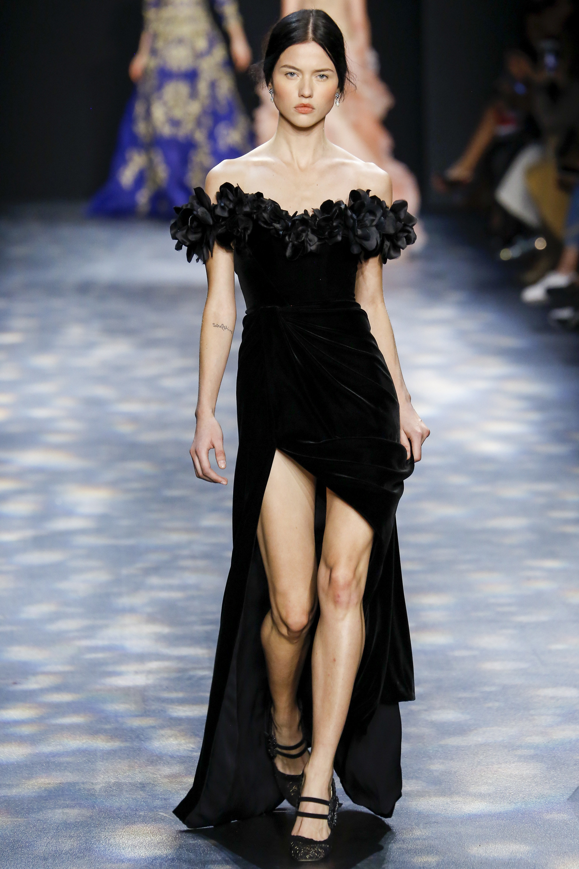 fashion trends news york week marchesa