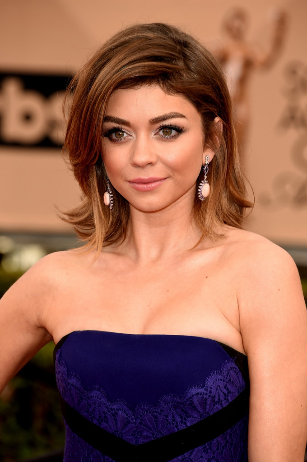 Screen-Actors-Guild-Awards-Sarah-Hyland-look-1024x1542