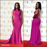Angela Bassett  In Galia Lahav – 2016 EE British Academy Film Awards