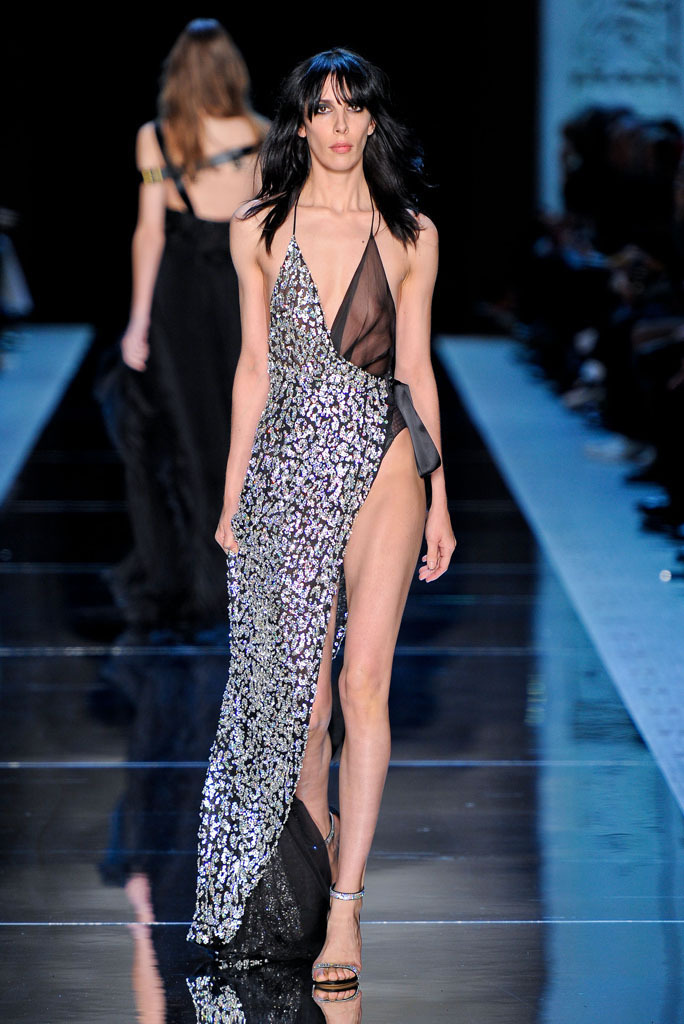 Alexandre- Vauthier -Spring -2016 -Couture