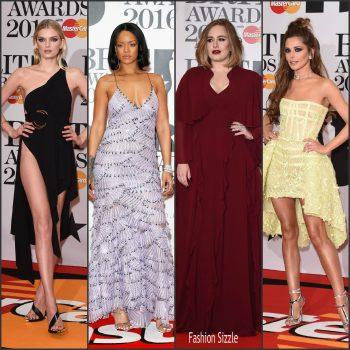 brit-awards-2016-redcarpet-in-london-UK