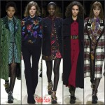 Burberry Fall 2016 Ready-to-Wear – London Fashion Week