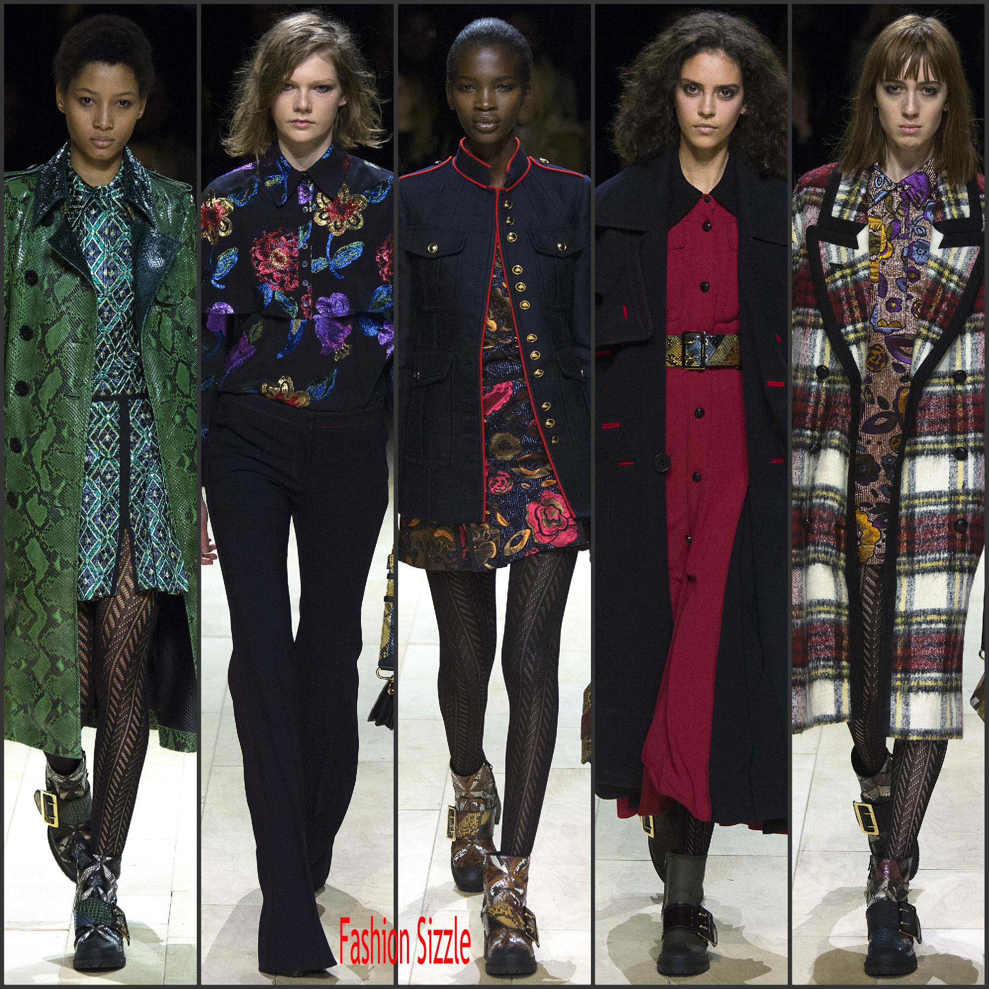 burberry-fall-2016-ready-to-wear-london-fashion-week