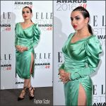 Charli XCX  in Vivienne Westwood – Elle Style Awards 2016 in London