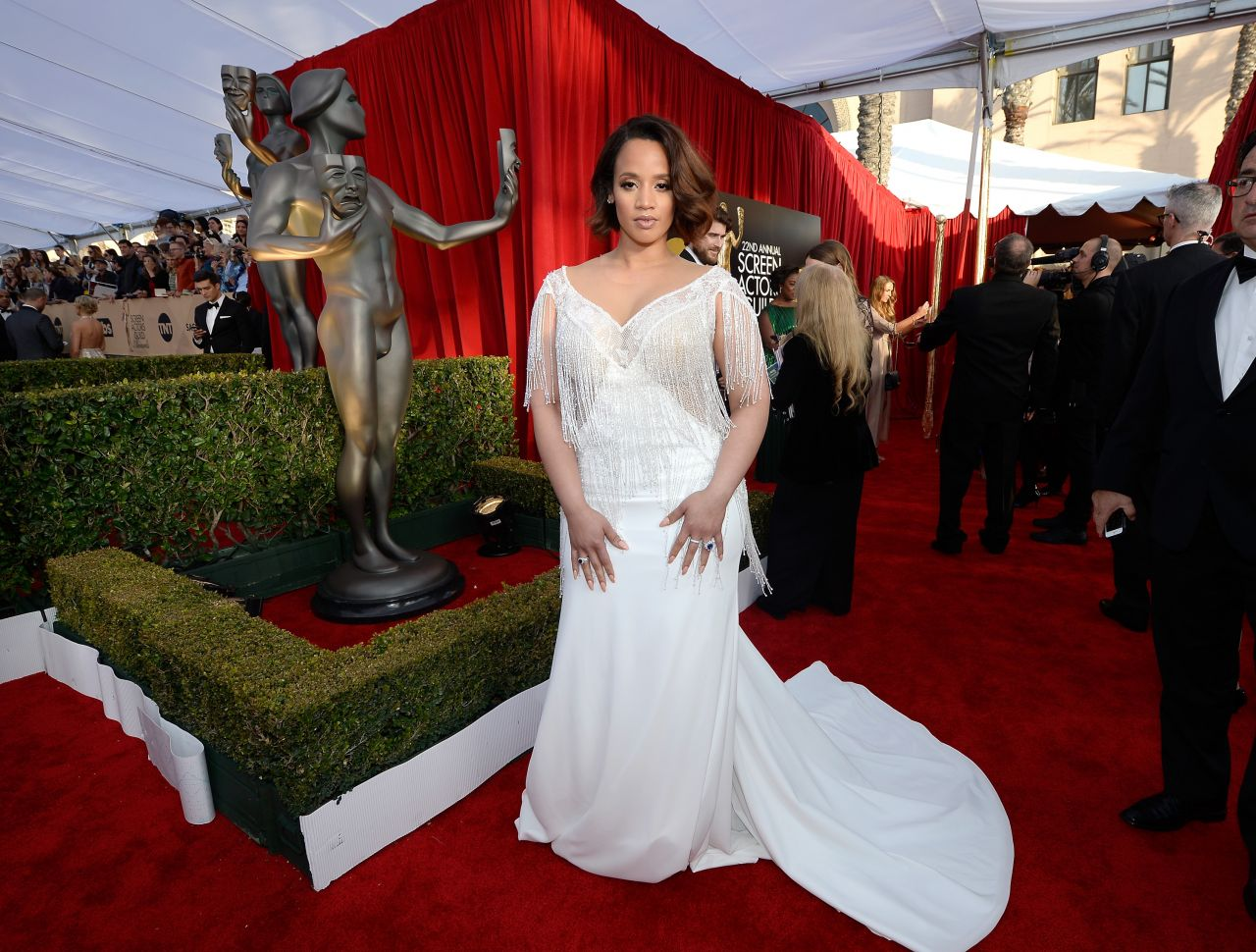 dascha-polanco-sag-awards-2016-at-shrine-auditorium-in-los-angeles-1