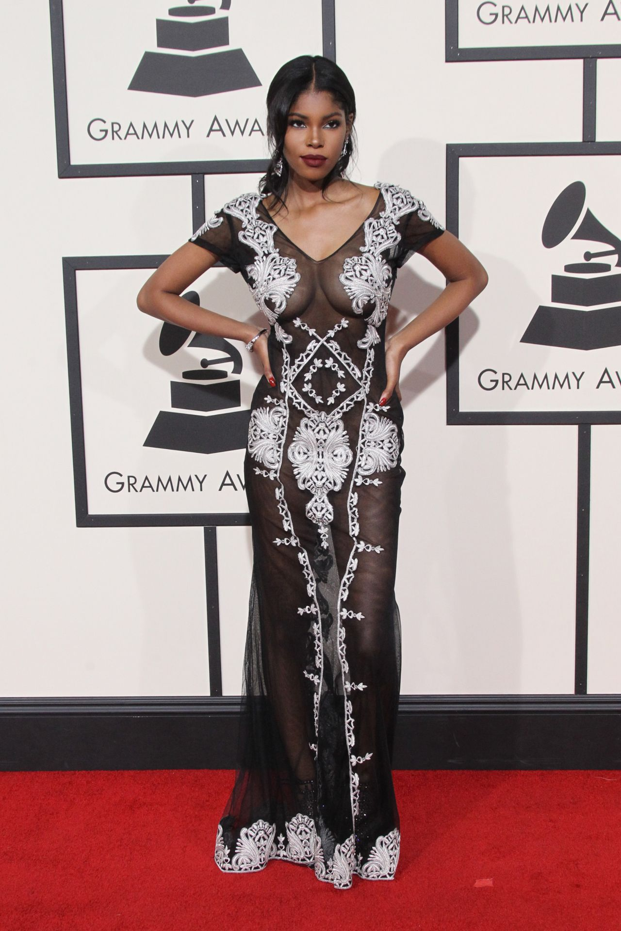 diamond-white-2016-grammy-awards-in-los-angeles-ca-1