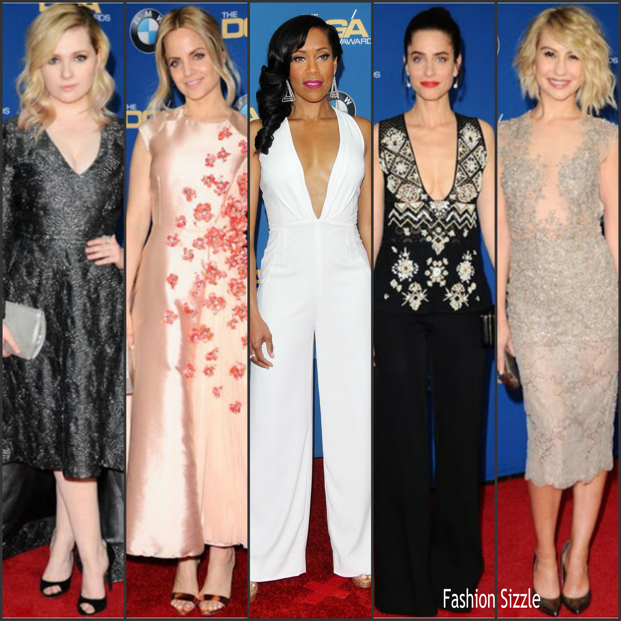 directors-guild-of-america-awards-2016-redcarpet