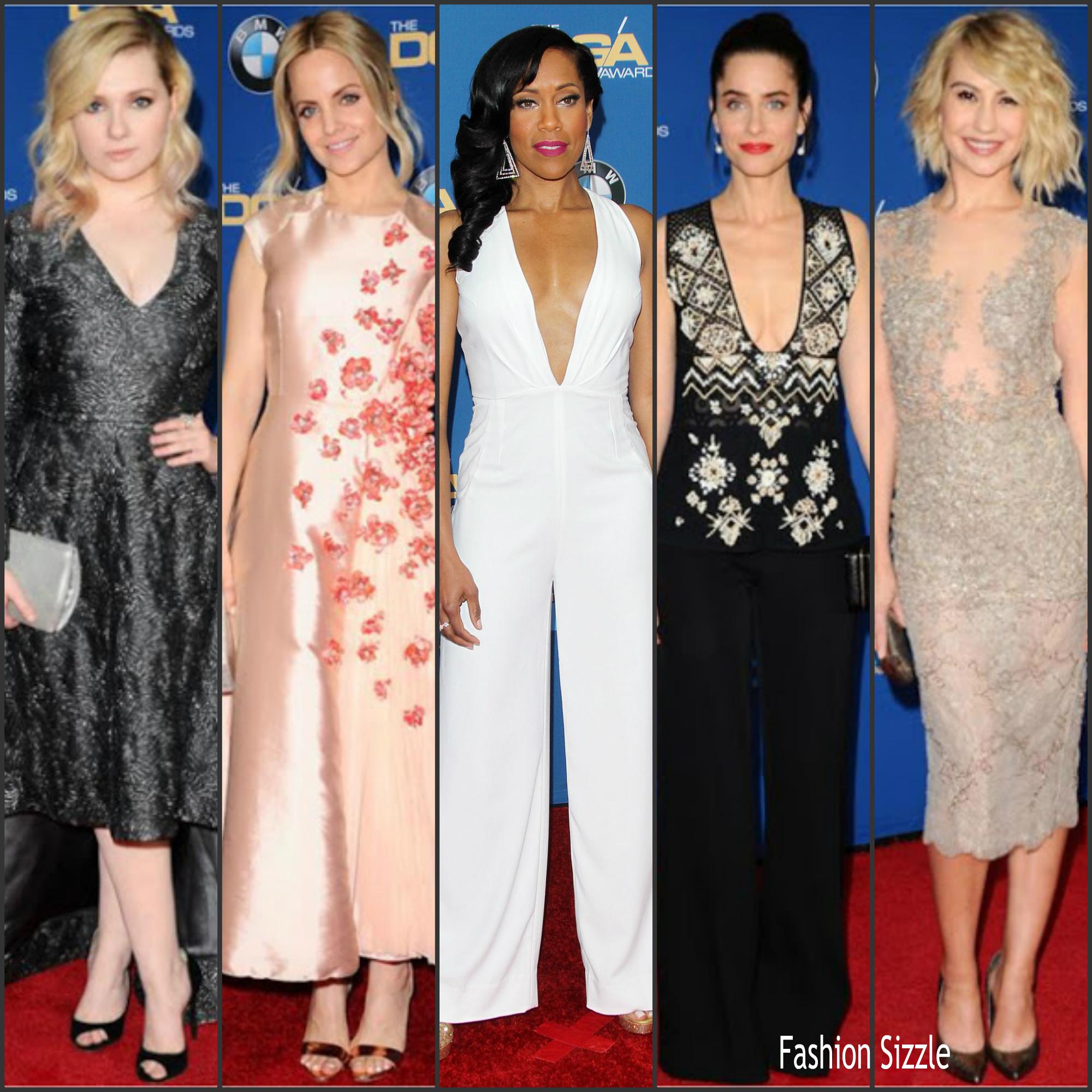 directors-guild-of-america-awards-2016-redcarpet