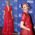 Elizabeth Banks  in Elie Saab – 31st Santa Barbara International Film Festival Virtuoso's Awards