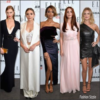 elle-style-awards-2016-in-london-redcarpet