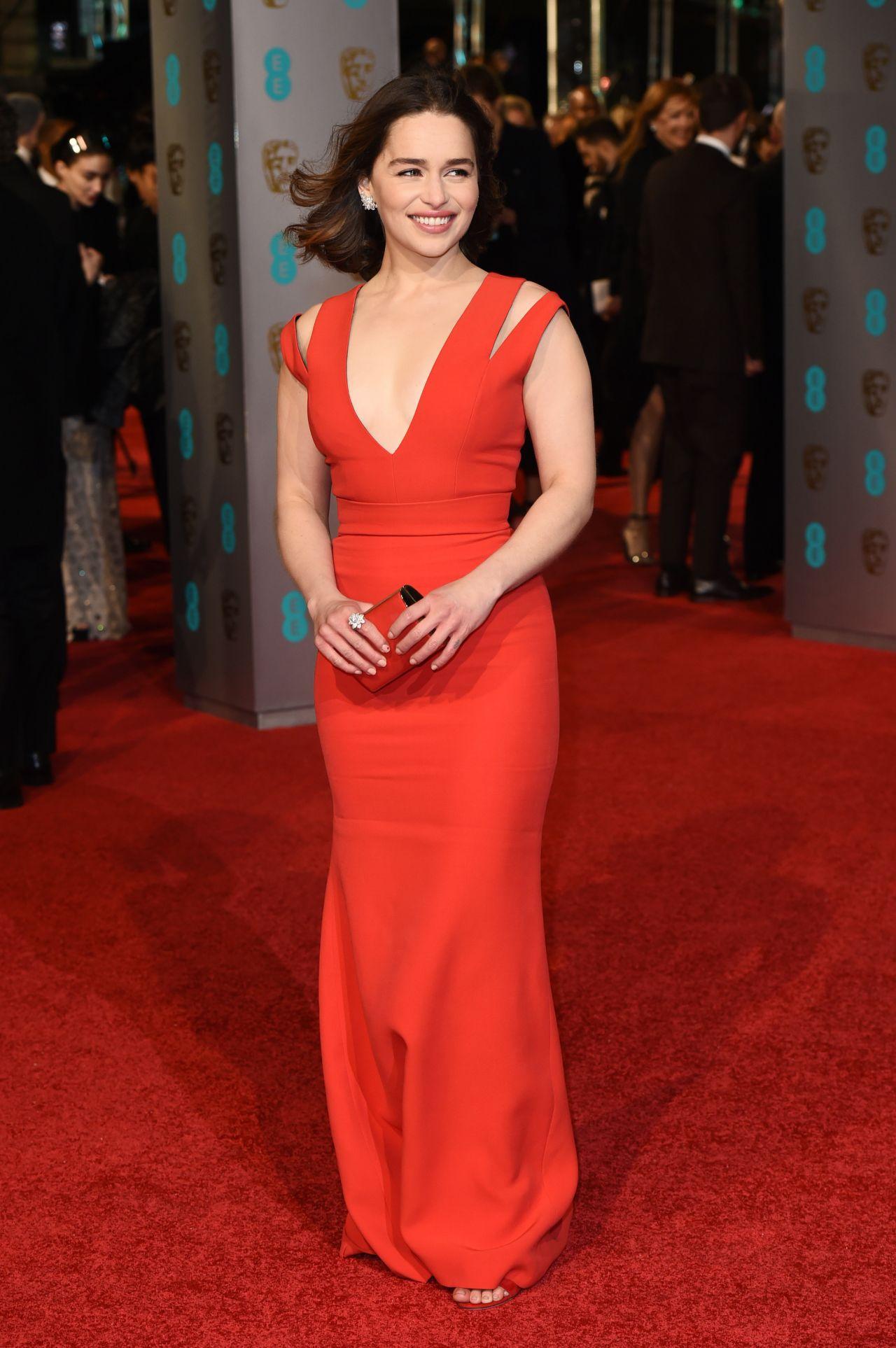 emilia-clarke-bafta-film-awards-2016-in-london-1