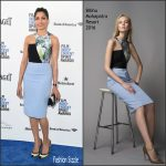 Freida Pinto in Bibhu Mohapatra – 2016 Film Independent Spirit Awards
