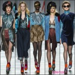 House of Holland Fall/Winter 2016-2017 RTW – London Fashion Week