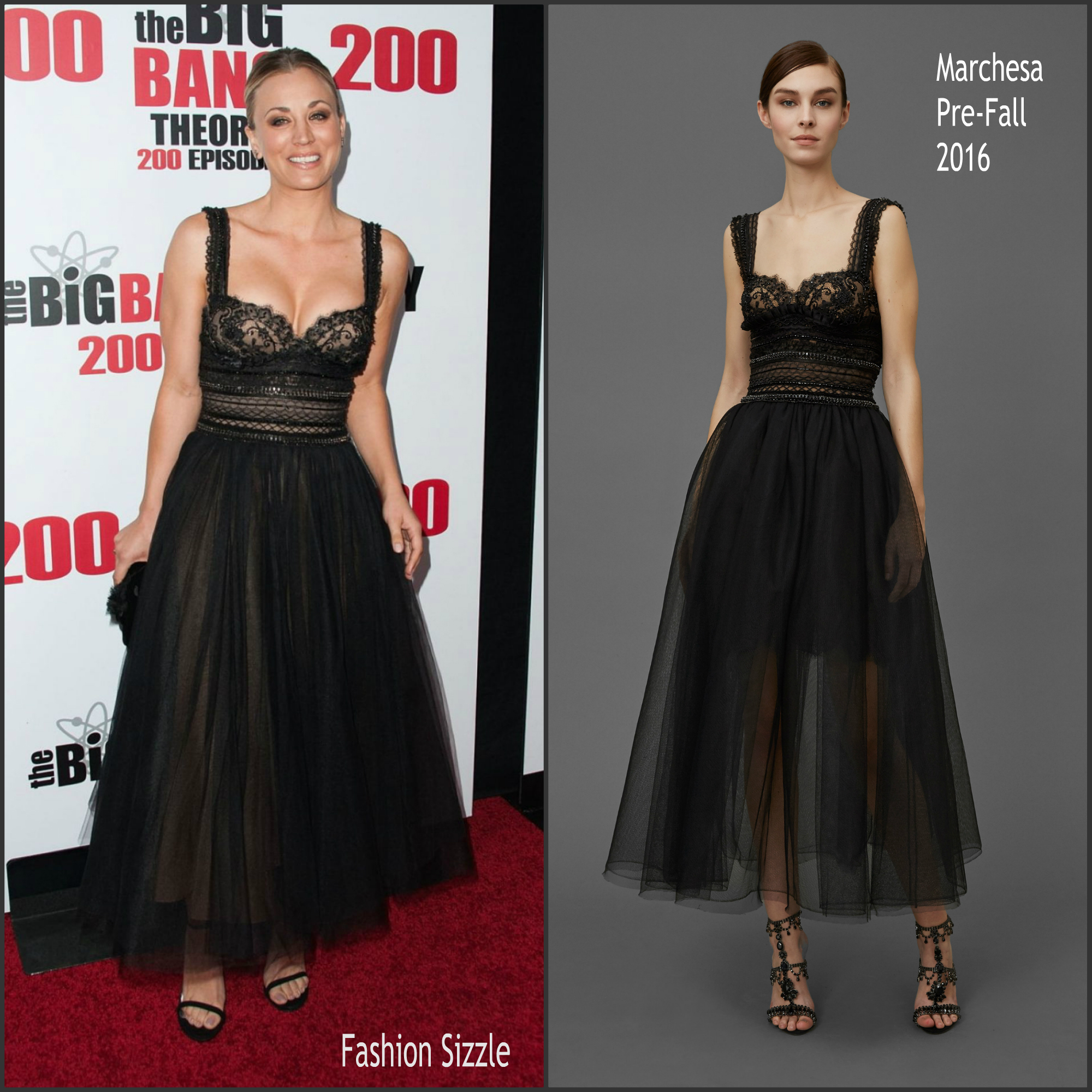 kaley-cuoco-in-marchesa-at-the-big-bang-theory-200th-episode-party