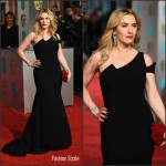 Kate Winslet  In Antonio Berardi – 2016 EE British Academy Film Awards